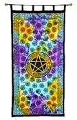 Wholesale Pentacle Curtain