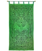 Wholesale Celtic Tree of Life Curtain