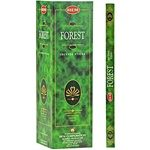 Wholesale Incense - Hem Forest Incense Square Pack