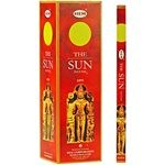 Wholesale Incense - Hem The Sun Incense Square Pack