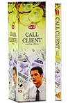 Wholesale Incense - Hem Call Clients Incense Square Pack