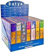 Wholesale Nag Champa Incense Display Set