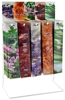 Wholesale Naturense Bamboo Incense Sticks Display