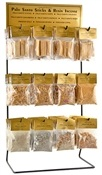 Wholesale Palo Santo Sticks & Resin Display