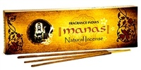 Wholesale Manas Natural Incense