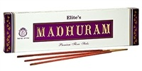 Wholesale Elite Madhuram Incense