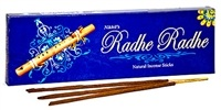 Wholesale Nikhil Radhe Radhe Natural Incense
