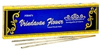 Wholesale Nikhil Vrindavan Flower Natural Incense