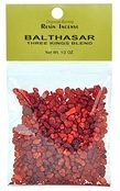 Wholesale Resin Incense - Three Kings Baltasar