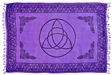 Wholesale Triquetra Scarves/Altar Cloth