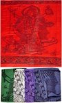Wholesale Kali Scarves/Altar Cloth