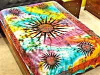 Wholesale Celtic Sun Tapestry