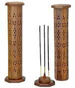 Wholesale Wooden Incense Tower