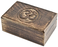 Wholesale Floral Design with Elephant Wooden Box