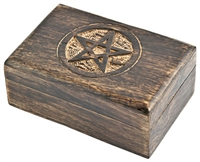 Wholesale Elephant Wooden Box