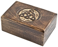 Wholesale Butterfly Wooden Box