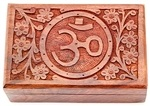 Wholesale Om Symbol Box