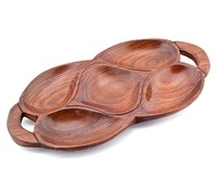 Wholesale Wooden Tray