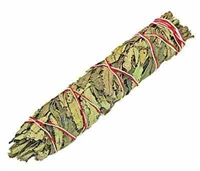 Wholesale Yerba Santa Smudge Sticks