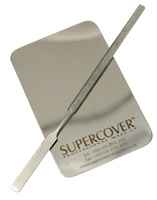 Supercover Stainless Steel Spatula & Palette ( Imperfect )
