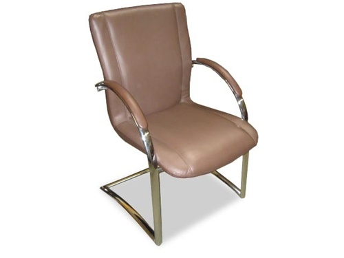 Leather Conference Chairs