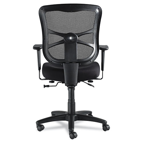 Elusion Series Mesh Mid Back Swivel Tilt Chair
