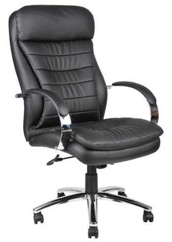 boss executive high back chair b9221 office furniture