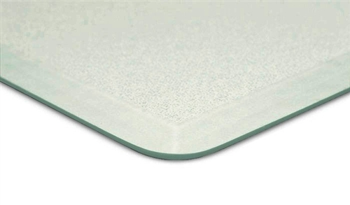 Chairman Chair Mats 36 X 46 Availability Glass Chairmats Usually Ship