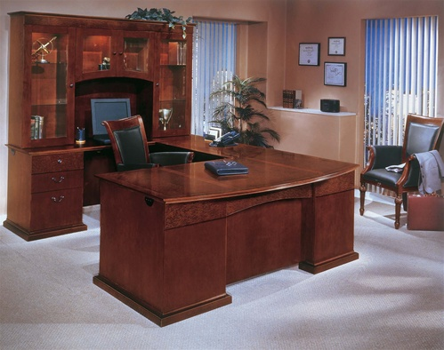 executive office furniture – san diego, california – office