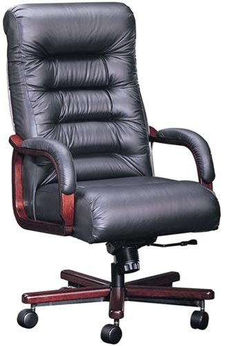 Faustinos Quality Executive Office Chairs Are Made In The Usa