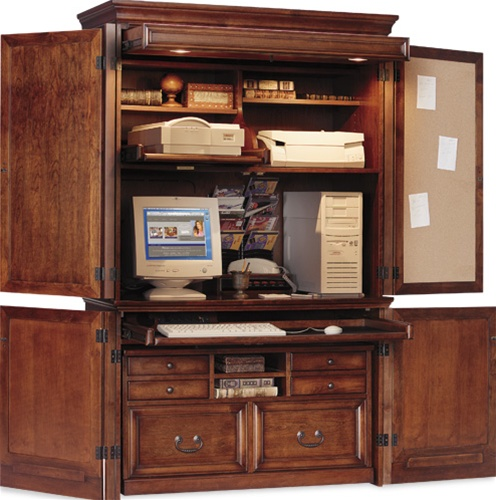 Martin executive home office desk set from office furniture outlet in san diego - Martin home office furniture ...