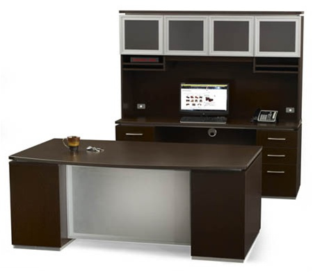 Maverick Canyon CY series Executive Desks by Maverick Desk