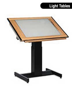 Lighted Drafting Table in San Diego on sale at Discount Office ...