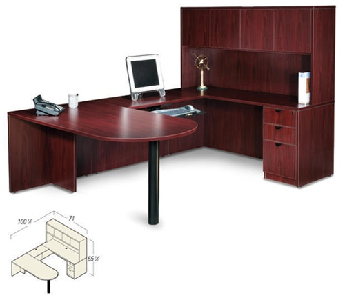 offices to go otg office desks are made with quality commercial grade laminate and are on sale. Black Bedroom Furniture Sets. Home Design Ideas