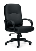 Leather Executive Office Chair – San Diego Office Furniture