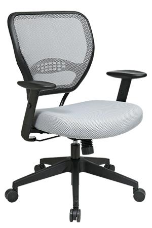 Latte Air Grid® Seat U0026 Back Deluxe Task Chair