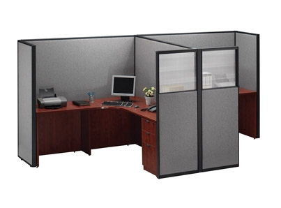 spacemax office divider walls stocked in charcoal fabric