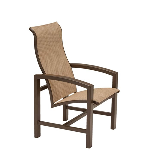 Tropitone Lakeside II Sling outdoor furniture collection