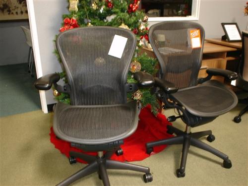 used herman miller aeron chairs - Herman Miller Aeron Chair