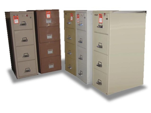 used fireproof file cabinets san diego