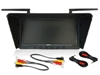 "Black Pearl 7"" HD 1024x600 Screen (FPV58100)"