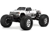 HPI7124 GT Gigante Truck Body Clear, Savage XL