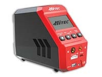 Hitec RDX1 AC/DC Battery Charger/Discharger, HRC44245