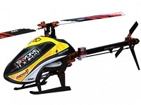 OXY 3 Tareq Edition Helicopter Kit
