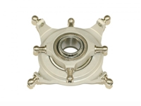 Raptor 60-90 Machined Alloy Precision Swashplate