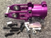Aluminum Tail Gear Box, Raptor 30-50