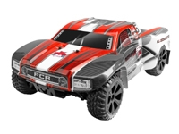 RedCat BLACKOUT SC PRO 1/10 Scale Electric Brushless Short Course Truck
