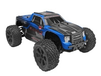 "RedCat BLACKOUTâ""¢XTE PRO 1/10 Scale Electric Brushless Monster Truck"