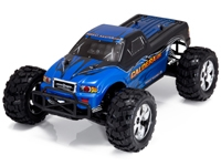 RedCat Caldera 10E 1/10 Scale Electric Brushless Monster Truck