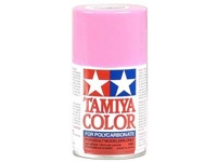 Tamiya PS-29 Fluorescent Pink Polycarbonate Spray Paint (TAM86029)